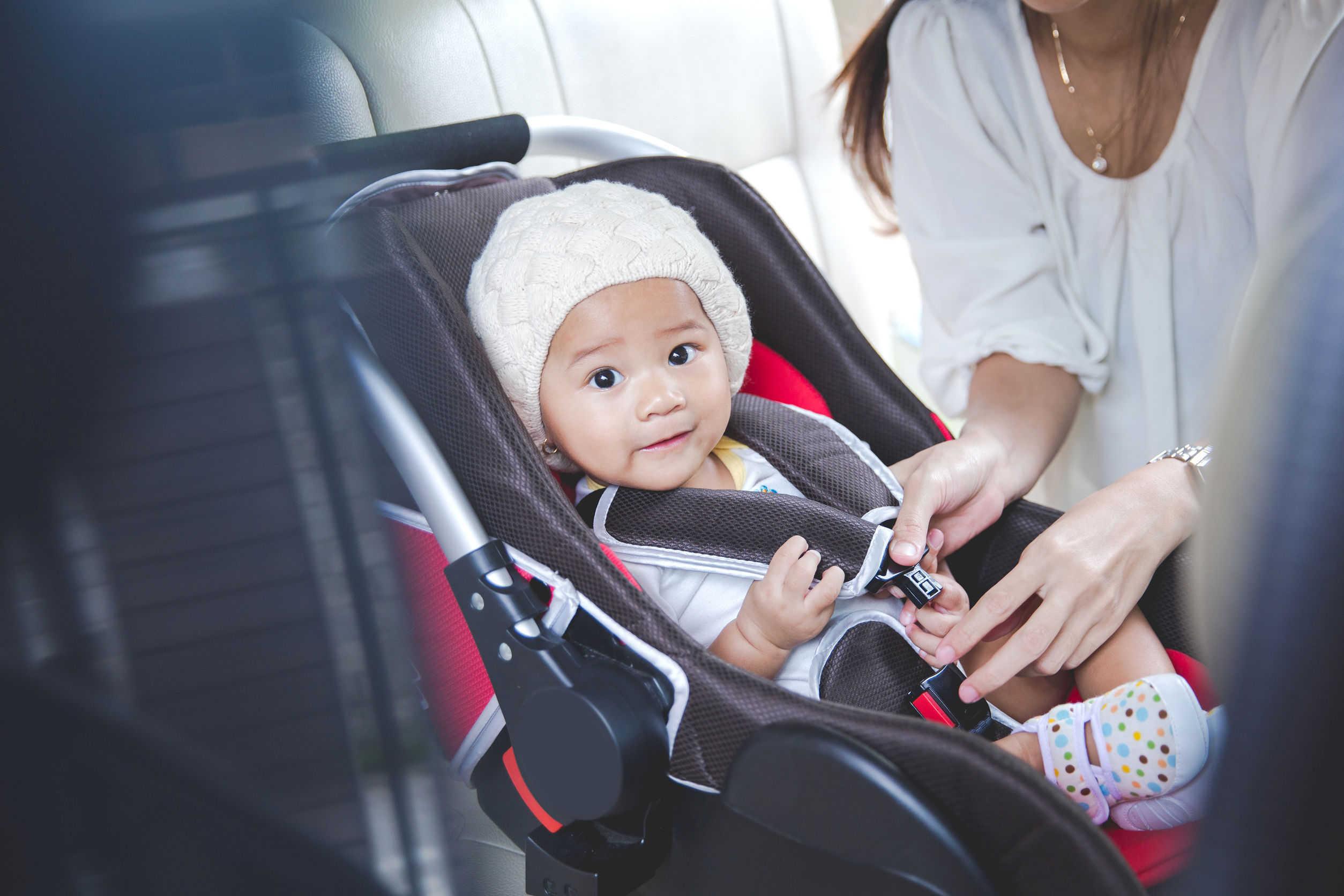 Sillas para bebé: ¿Cuáles son las mejores del 2020?