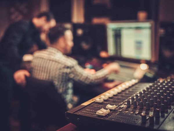 Mezclador de Música: ¿Cuál es el mejor del 2020?