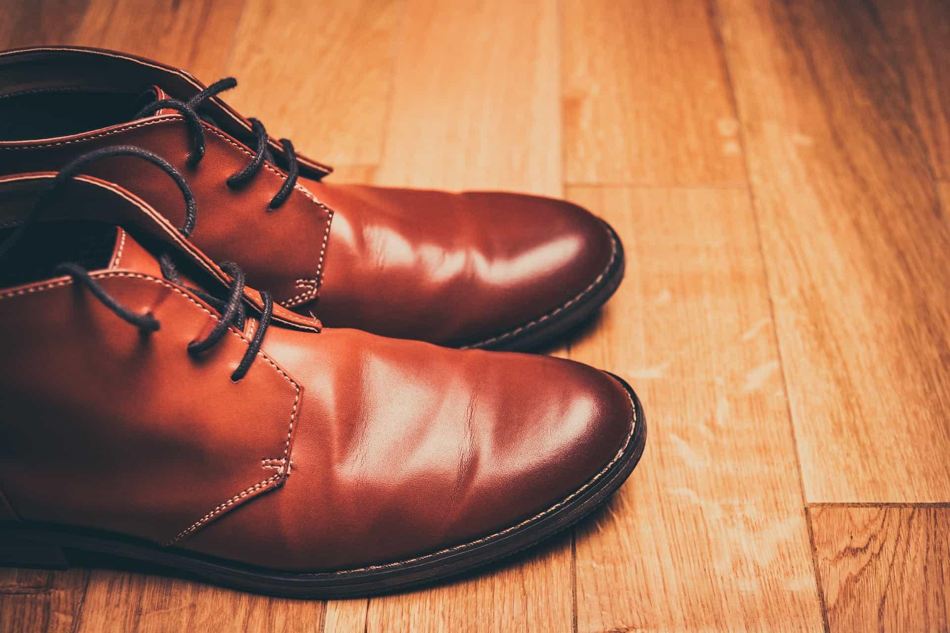0c15ce798 Zapatos de hombre: ¿Cuál es el mejor 2019?   REVIEWBOX