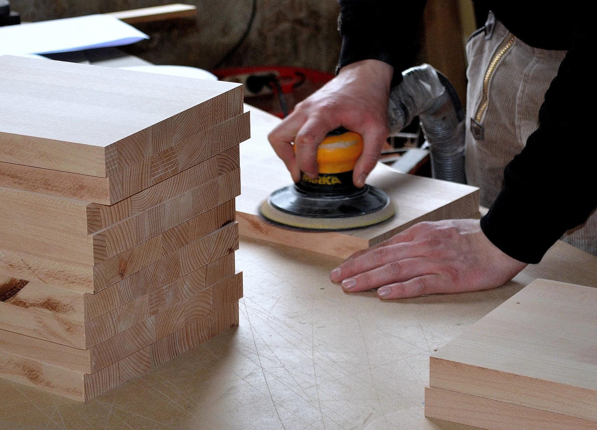 Pulidora de pisos de cerámica y madera de excelente calidad
