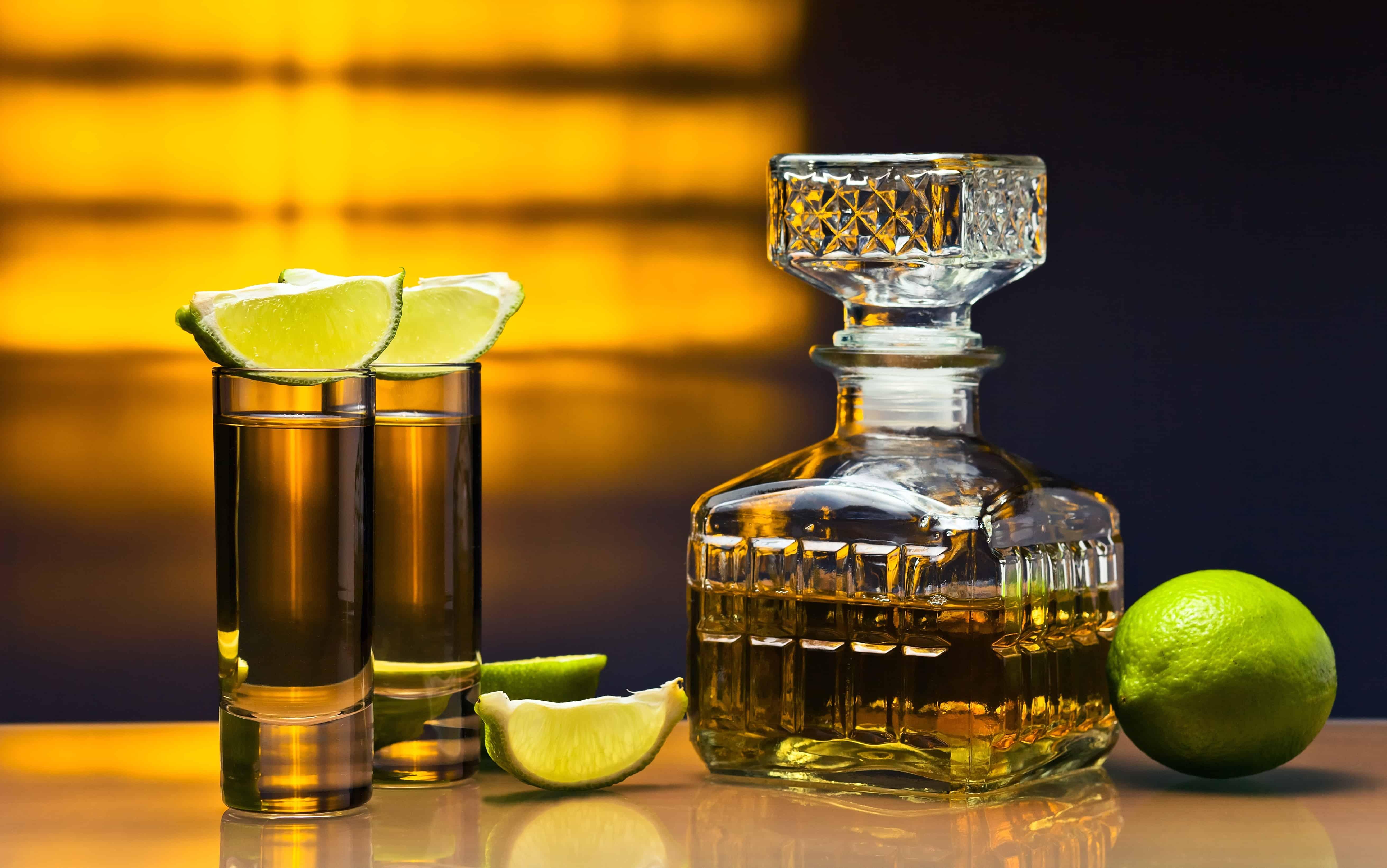 Tequila: ¿Cuál es el mejor del 2020?