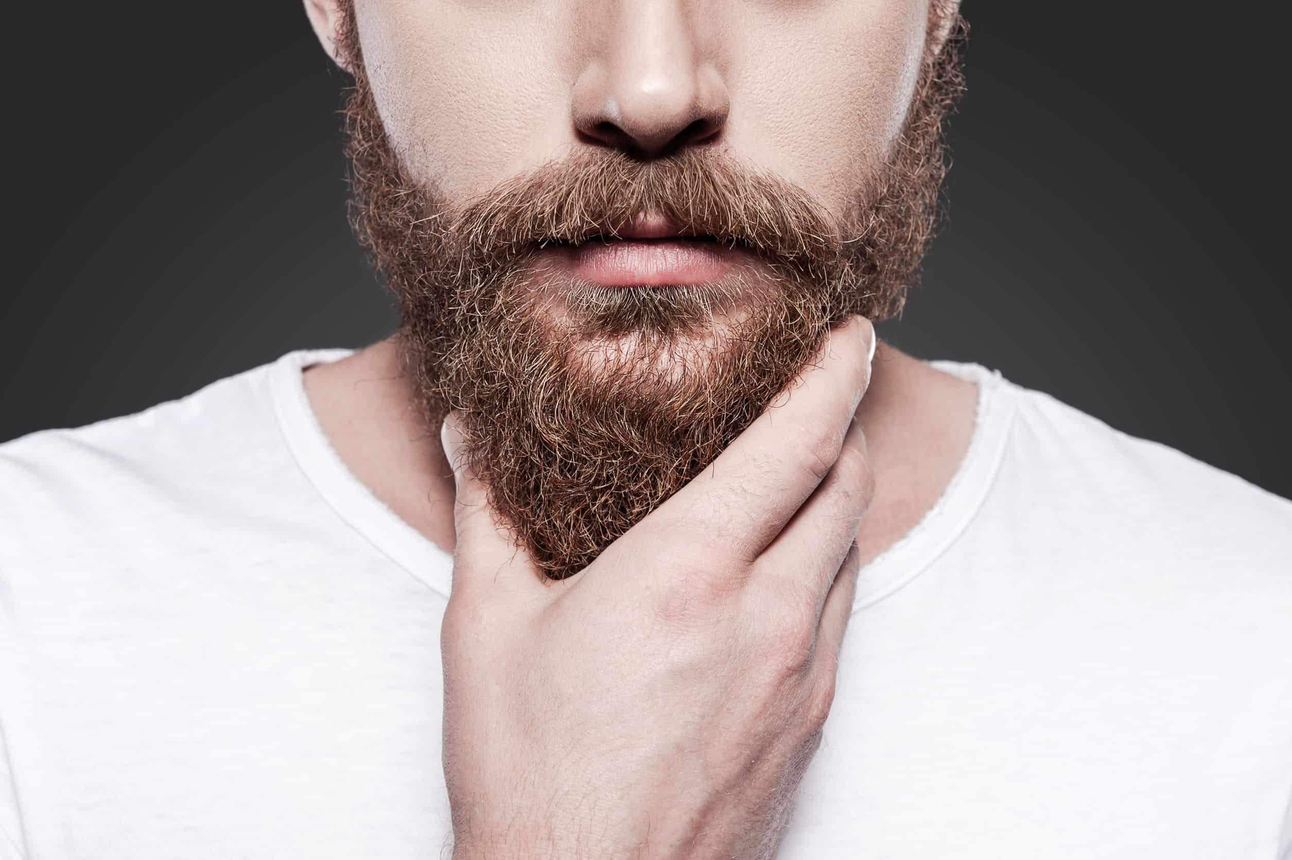 Tinte para barba: ¿Cuáles son los mejores de 2020?