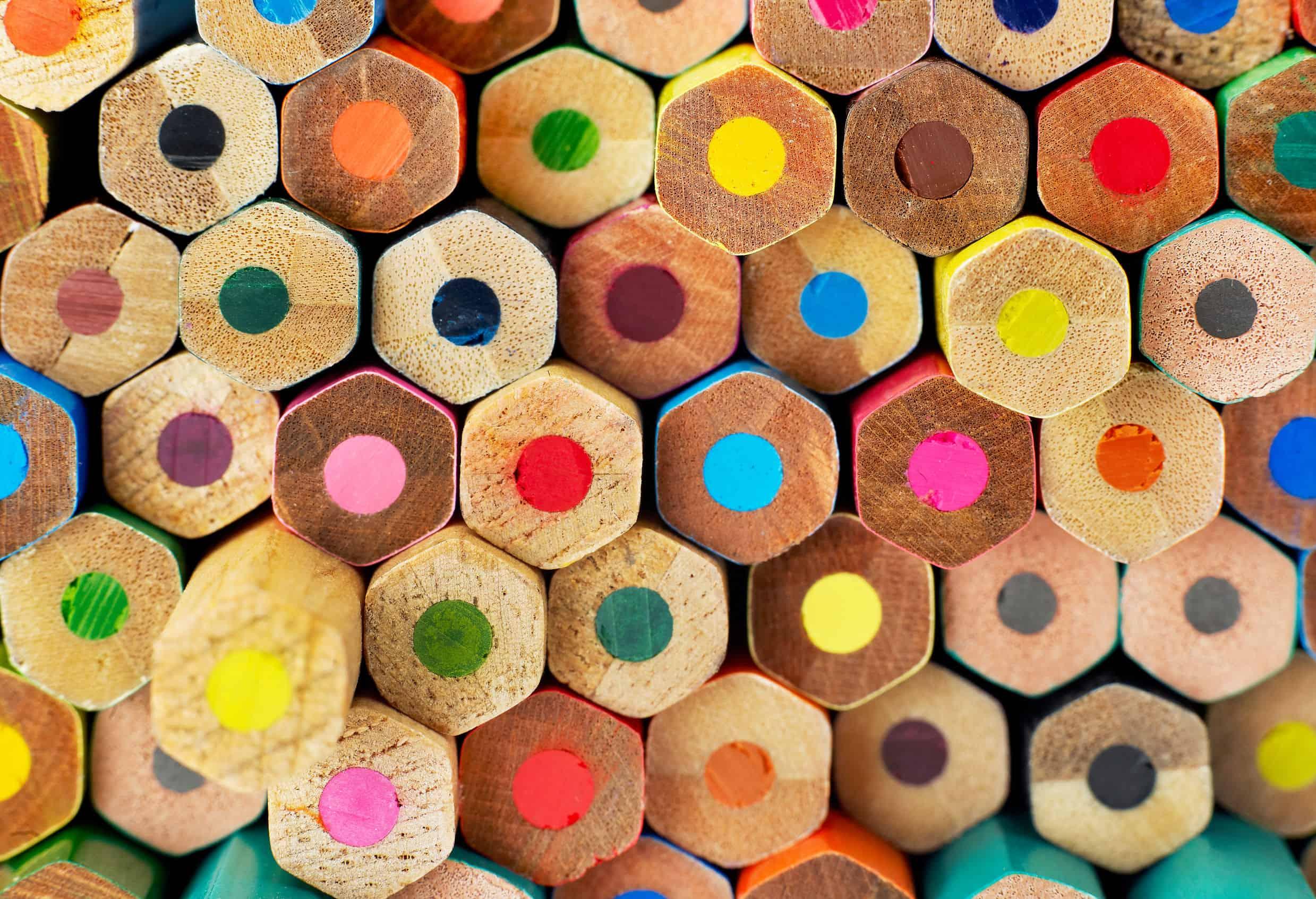 Lápices de colores: ¿Cuáles son los mejores del 2021?