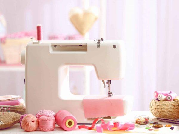 Máquina de coser Singer: ¿Cuál es la mejor del 2019