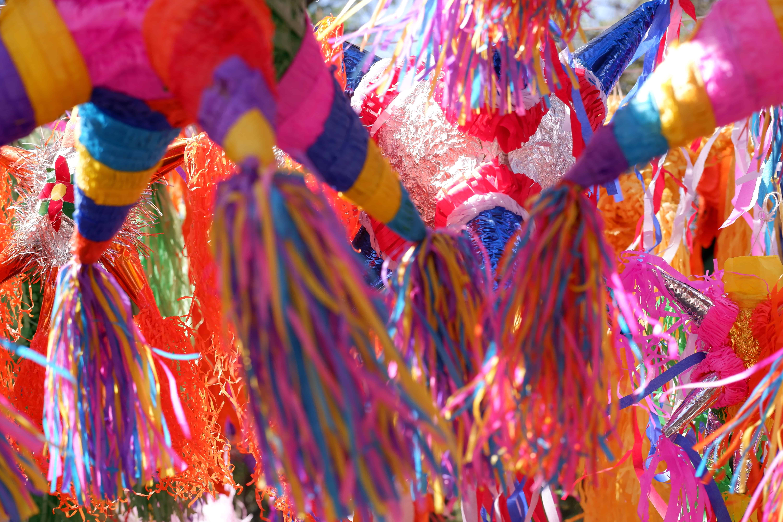 Piñatas: ¿Cuál es la mejor del 2020?