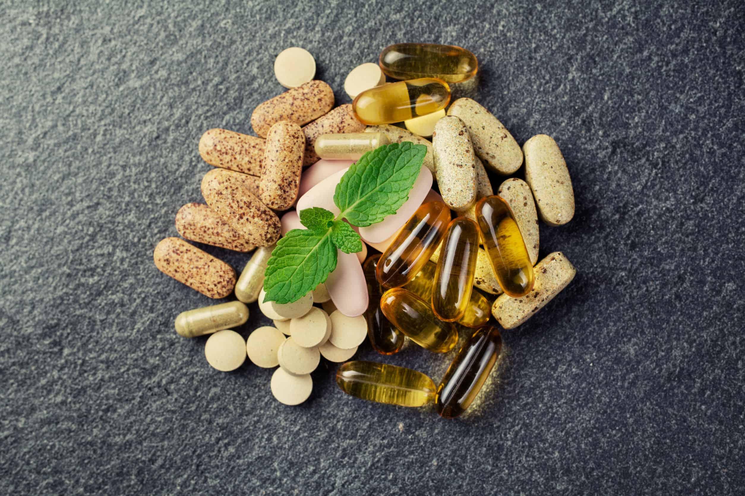 Vitaminas: ¿Cuáles son las mejores del 2021?