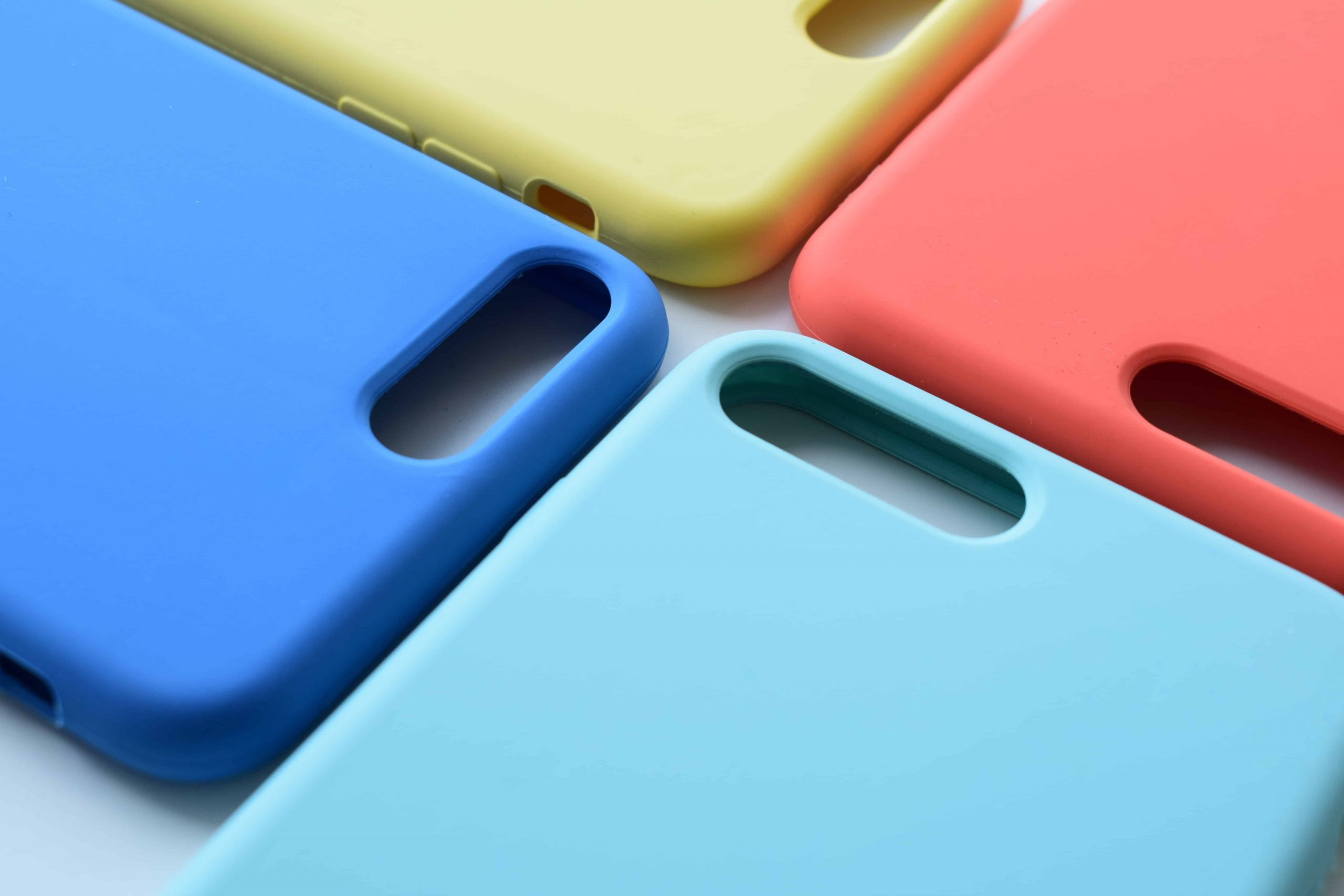 Fundas para celular: ¿Cuáles son las mejores del 2020?