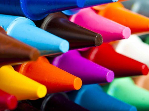 Crayolas: ¿Cuáles son las mejores del 2020?