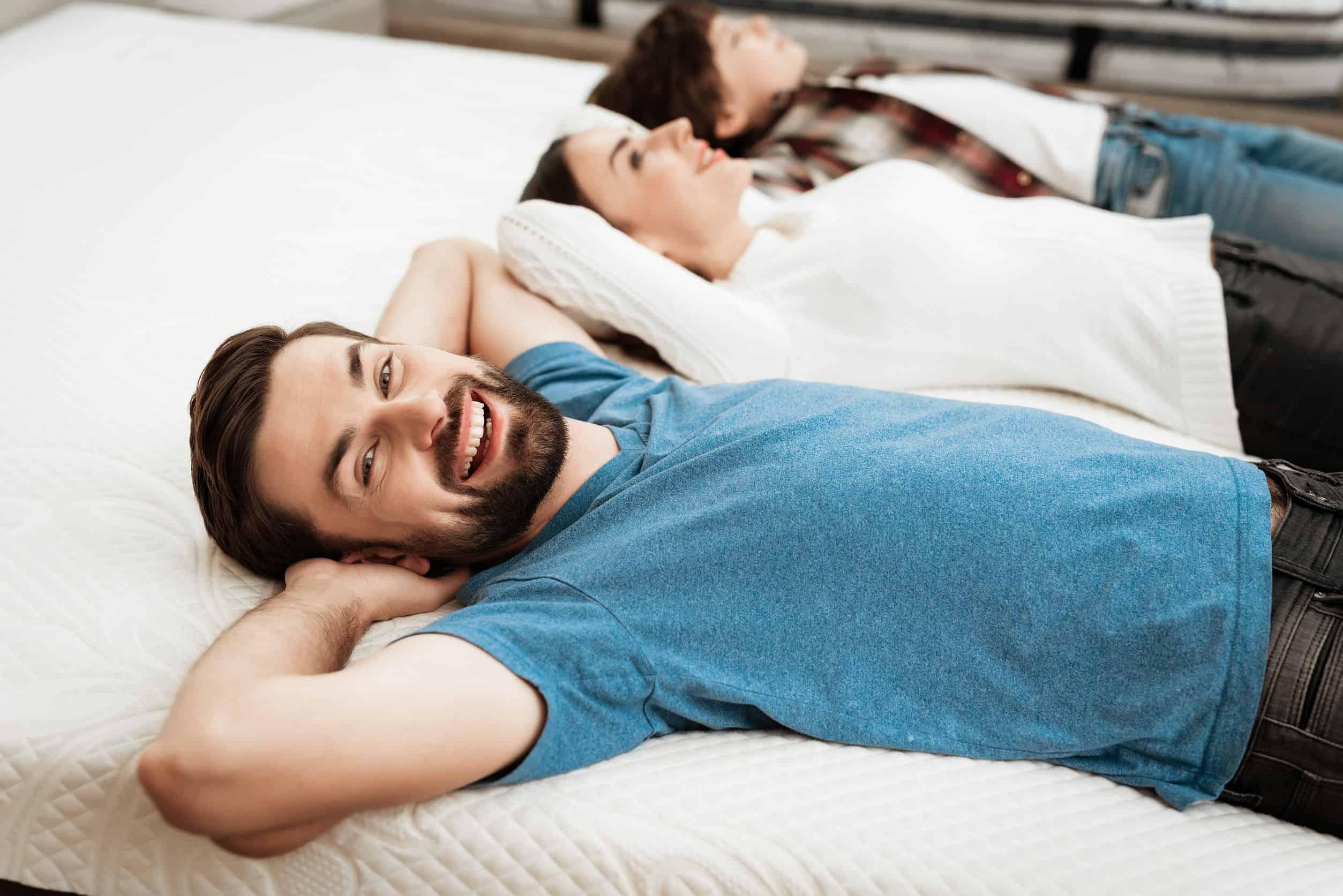 Colchón matrimonial: ¿Cuál es el mejor del 2020?