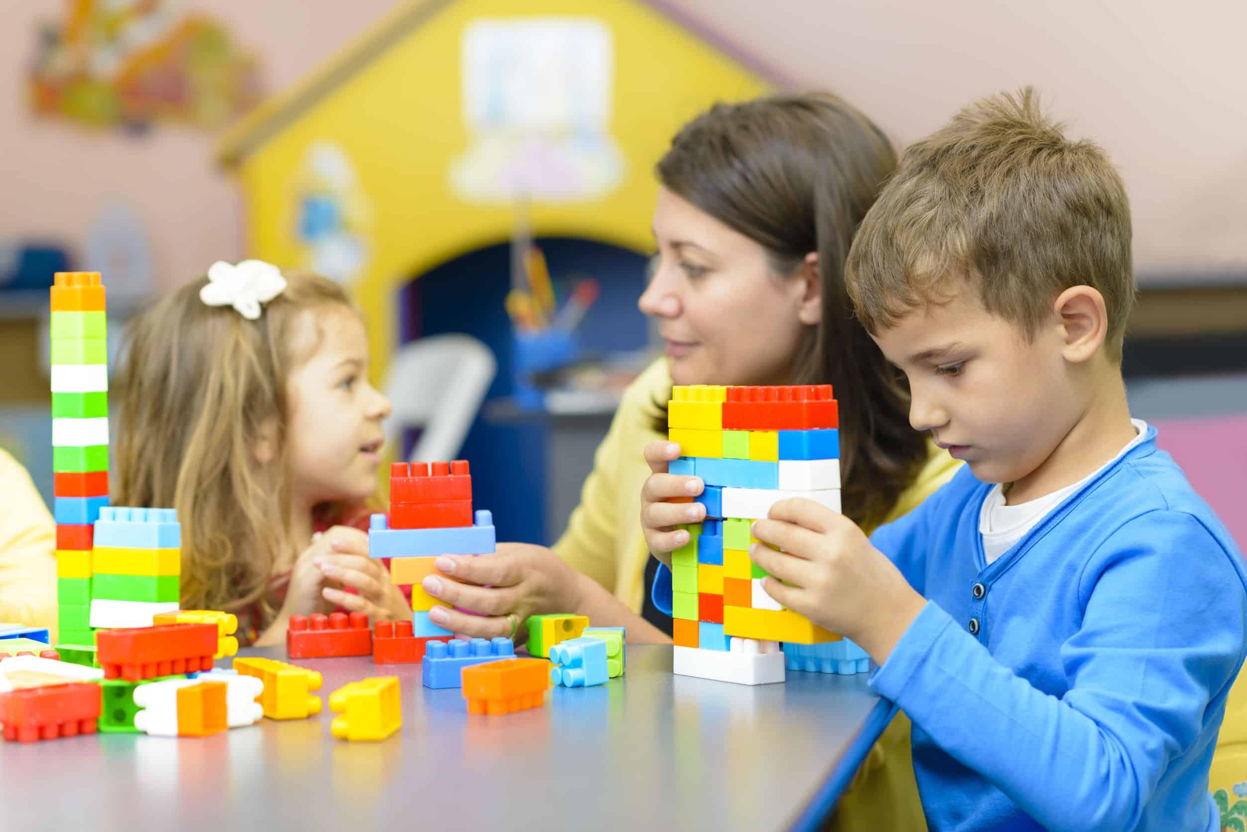 Lego: ¿Cuáles son los mejores del 2021?