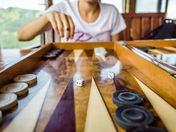 Backgammon: ¿Cuál es el mejor del 2020?