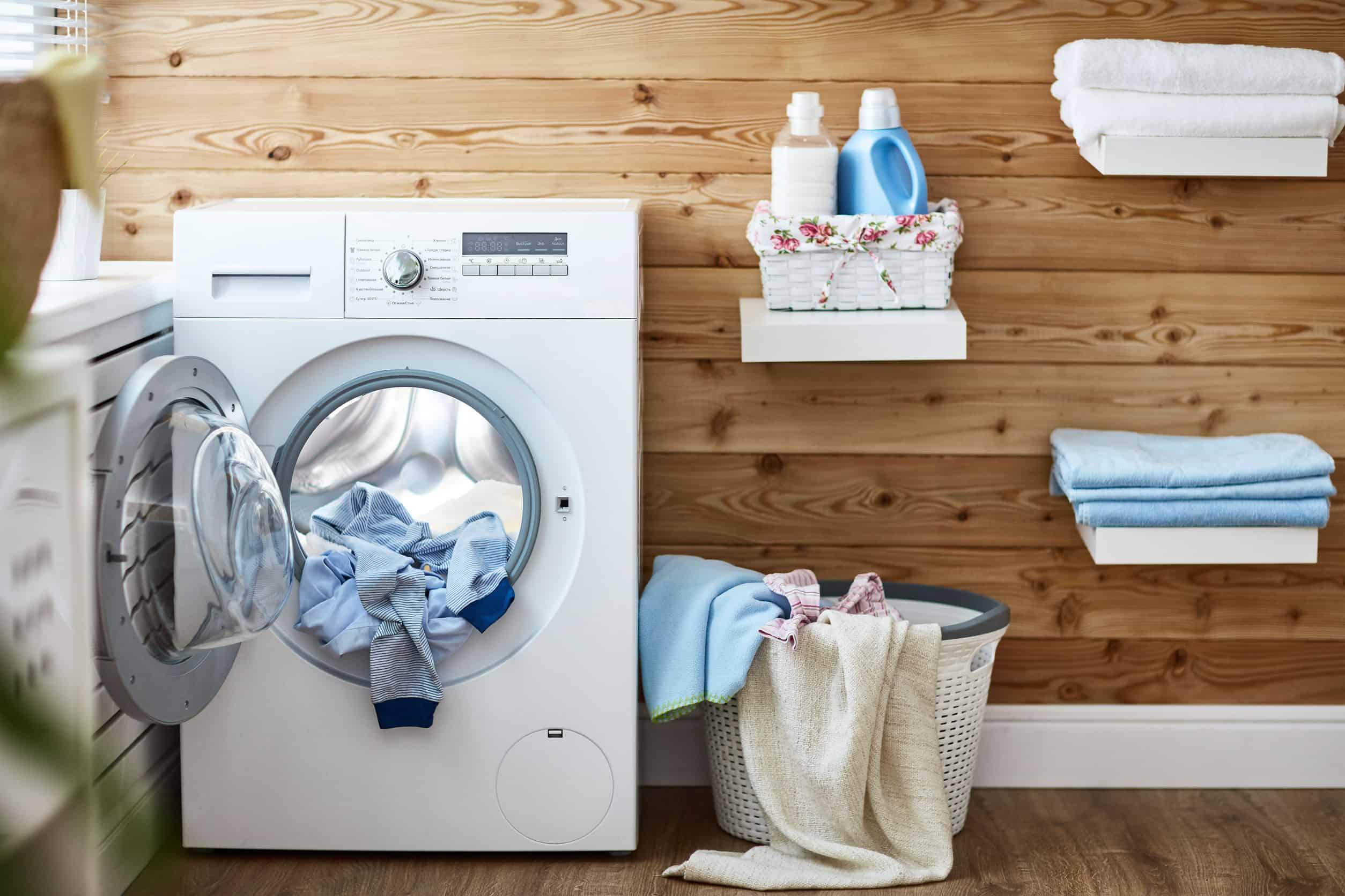 Lavasecadora: ¿Cuál es la mejor del 2020?