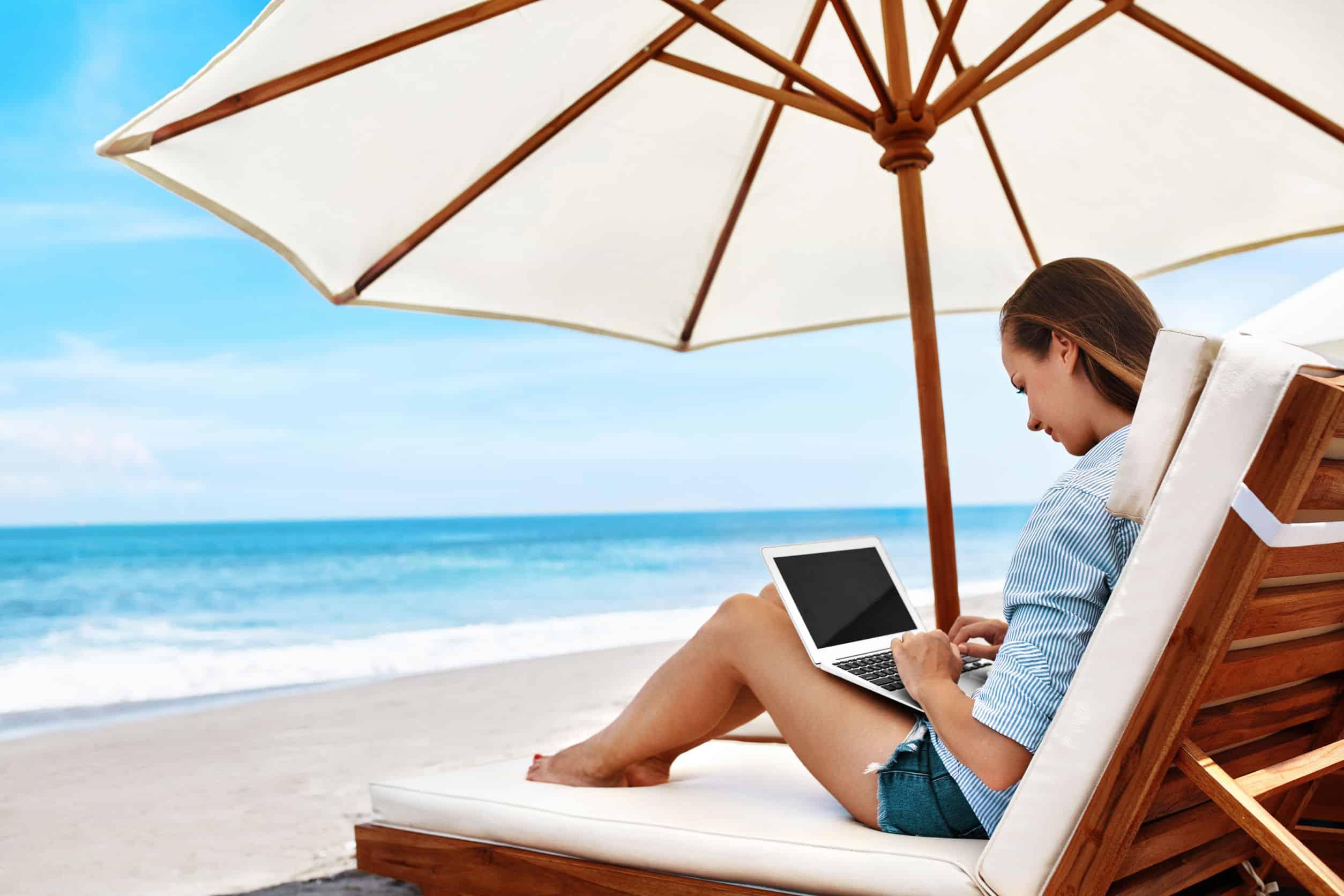 Sombrilla de Playa: ¿Cuál es el mejor del 2020?