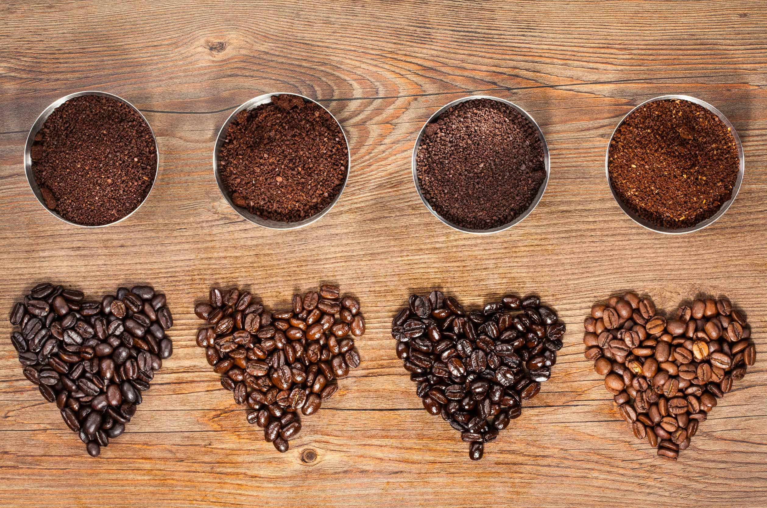 Café molido: ¿Cuál es el mejor del 2020?