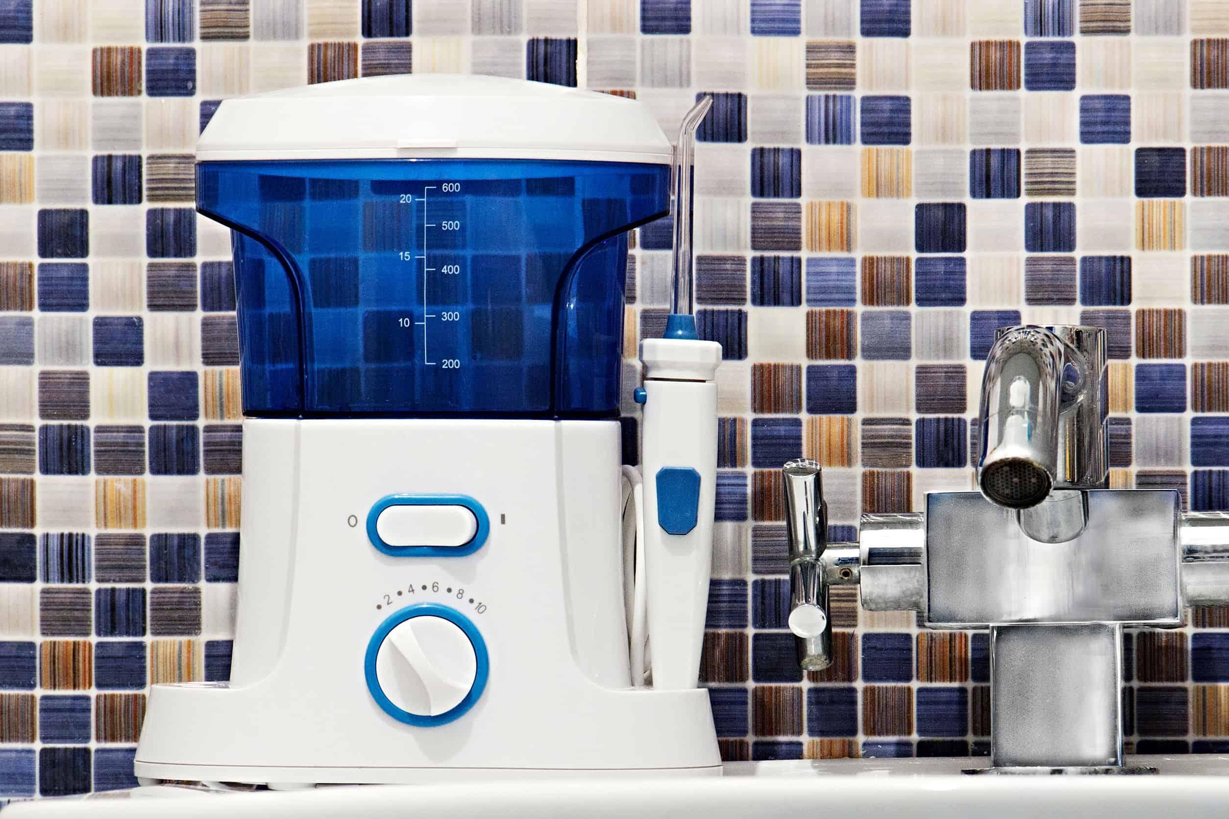 Irrigador dental: ¿Cuál es el mejor del 2021?
