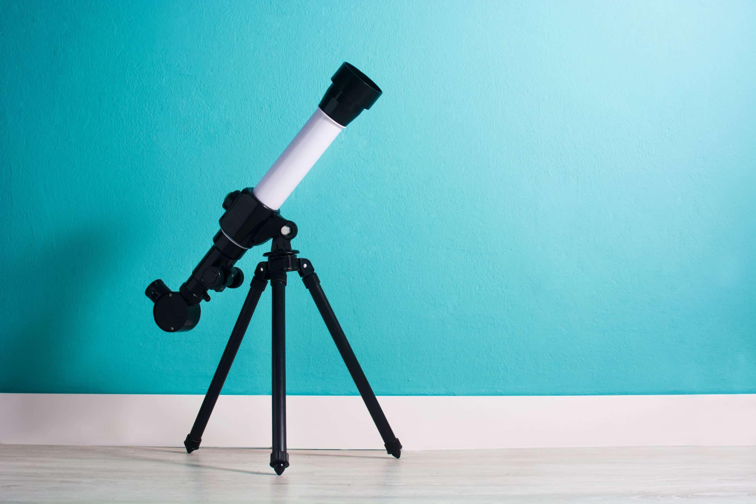 Telescopio refractor: ¿Cuál es el mejor del 2020