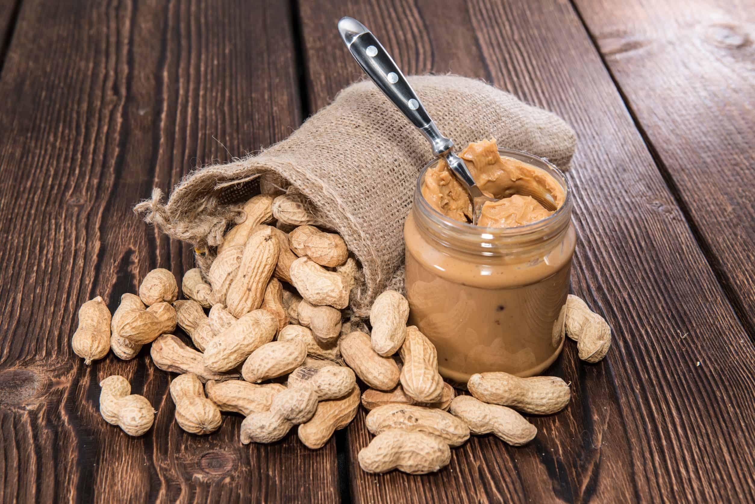 Crema de cacahuate: ¿Cuál es el mejor del 2020?