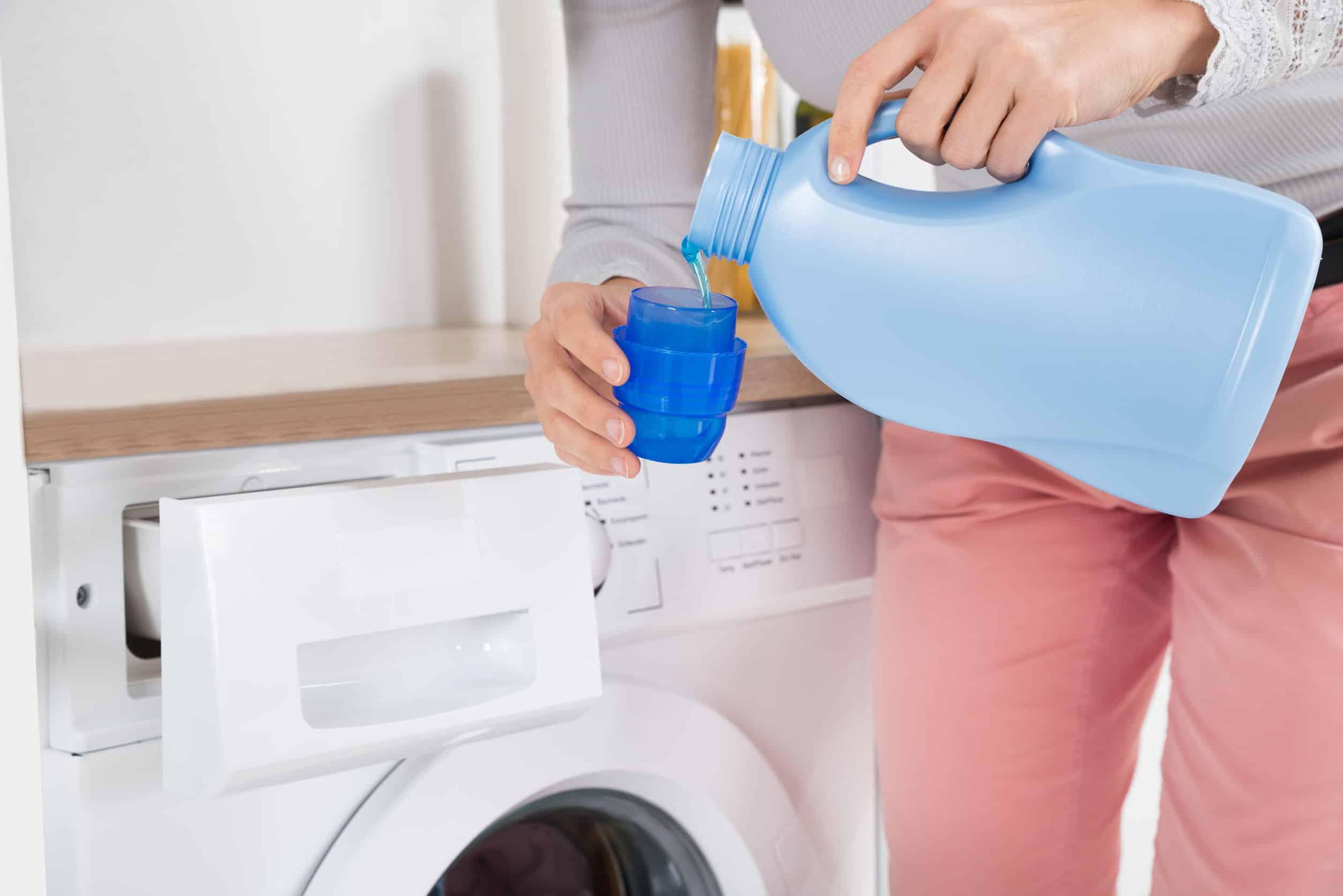 Detergente líquido: ¿Cuál es el mejor del 2020?