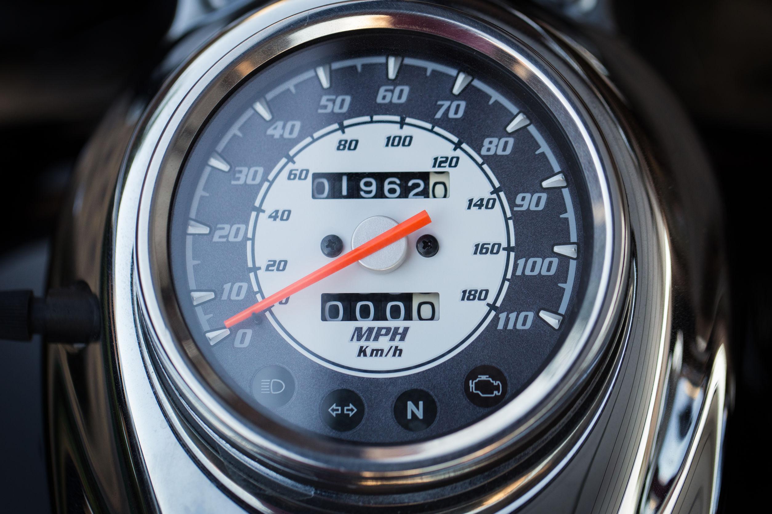 Velocímetro para moto: ¿Cuál es el mejor del 2020?