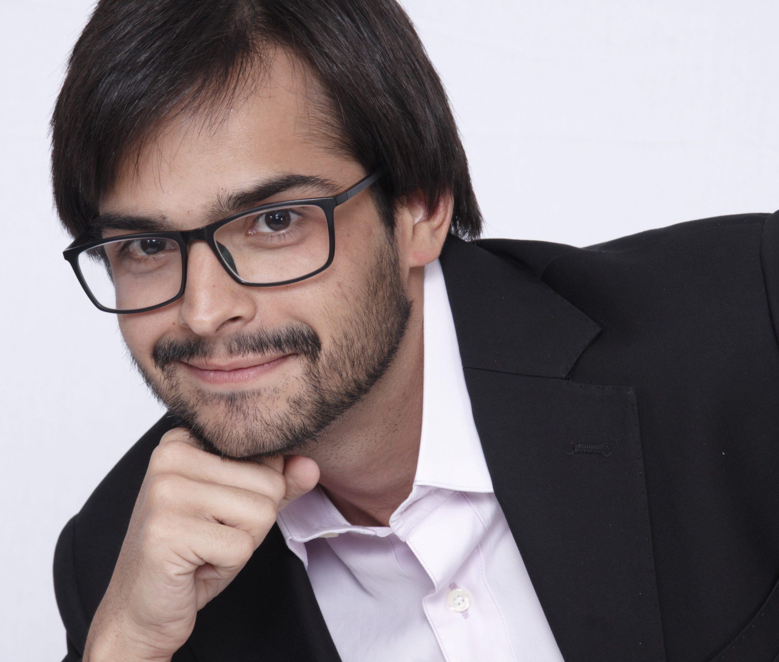 Iván Aranaga