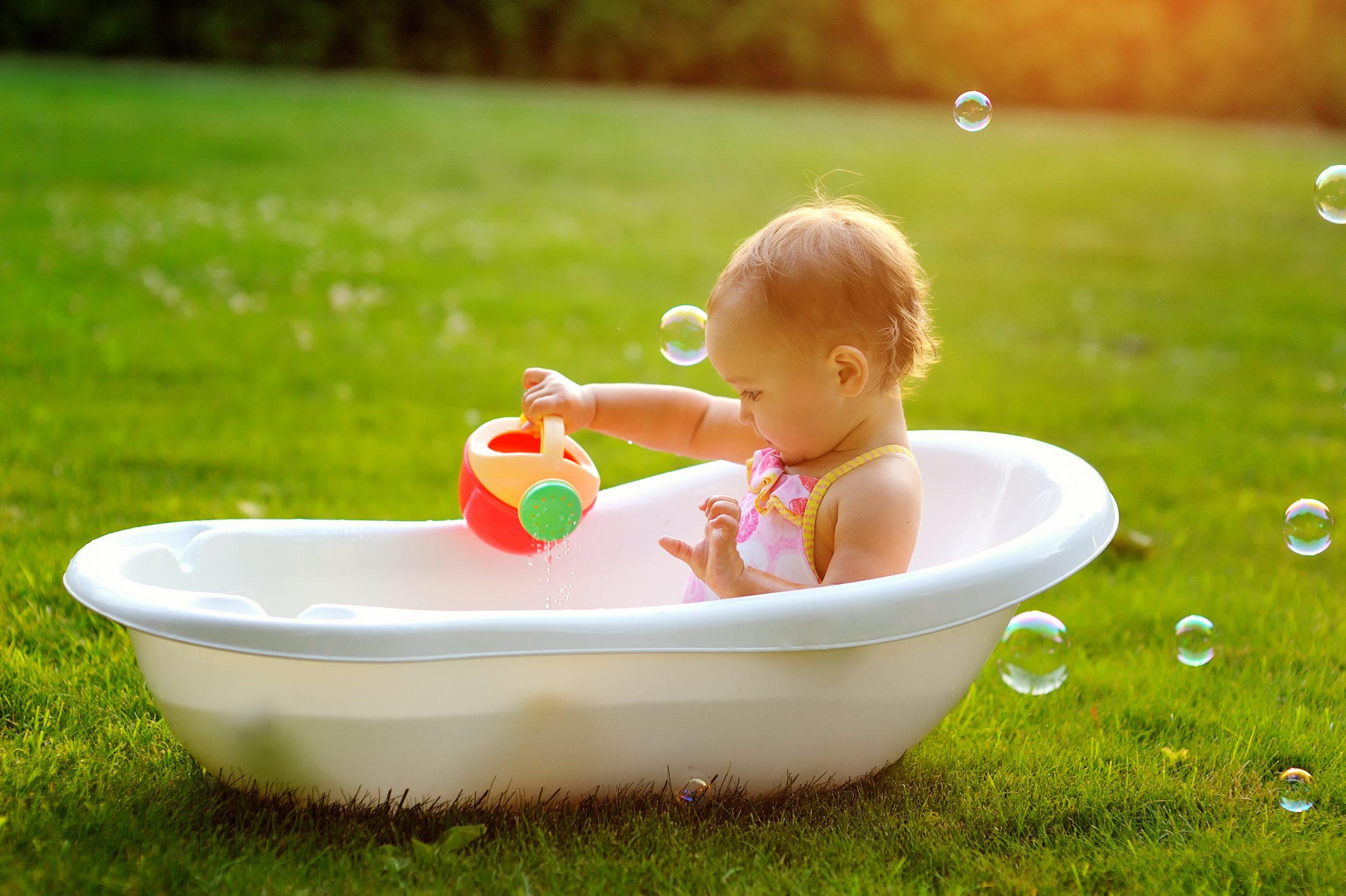 Bañeras para bebé: ¿Cuál es la mejor del 2020?