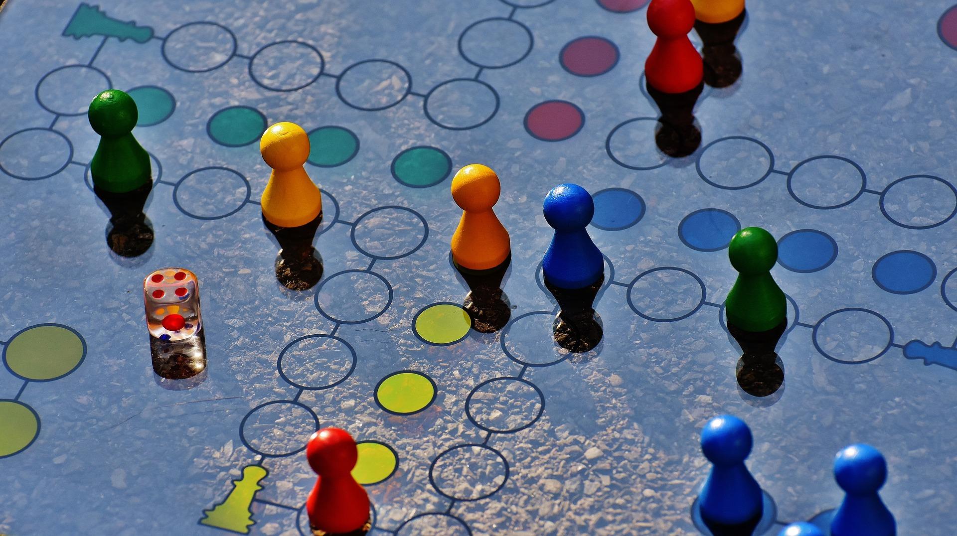 Juegos de mesa: ¿Cuáles son los mejores del 2021?