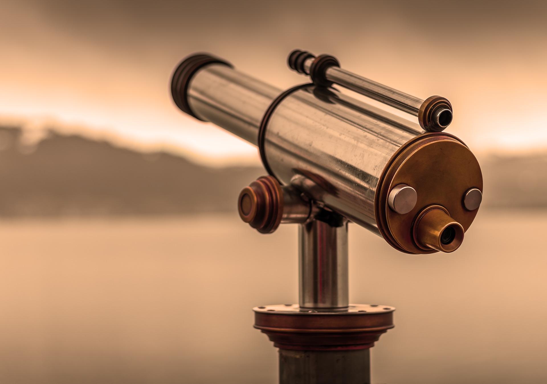 Telescopio: ¿Cuál es el mejor del 2020?