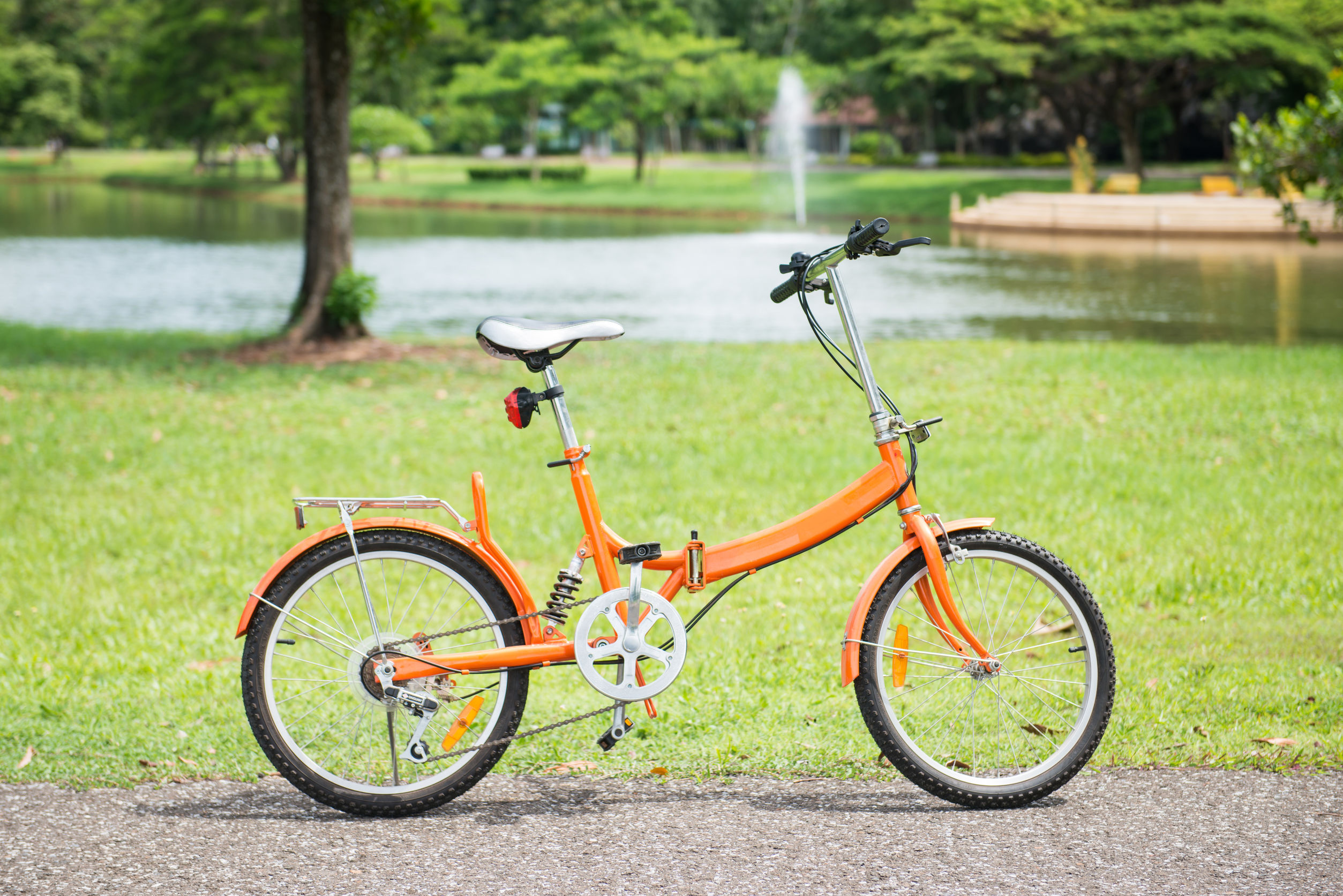 Bicicletas plegables: ¿Cuál es la mejor del 2021?