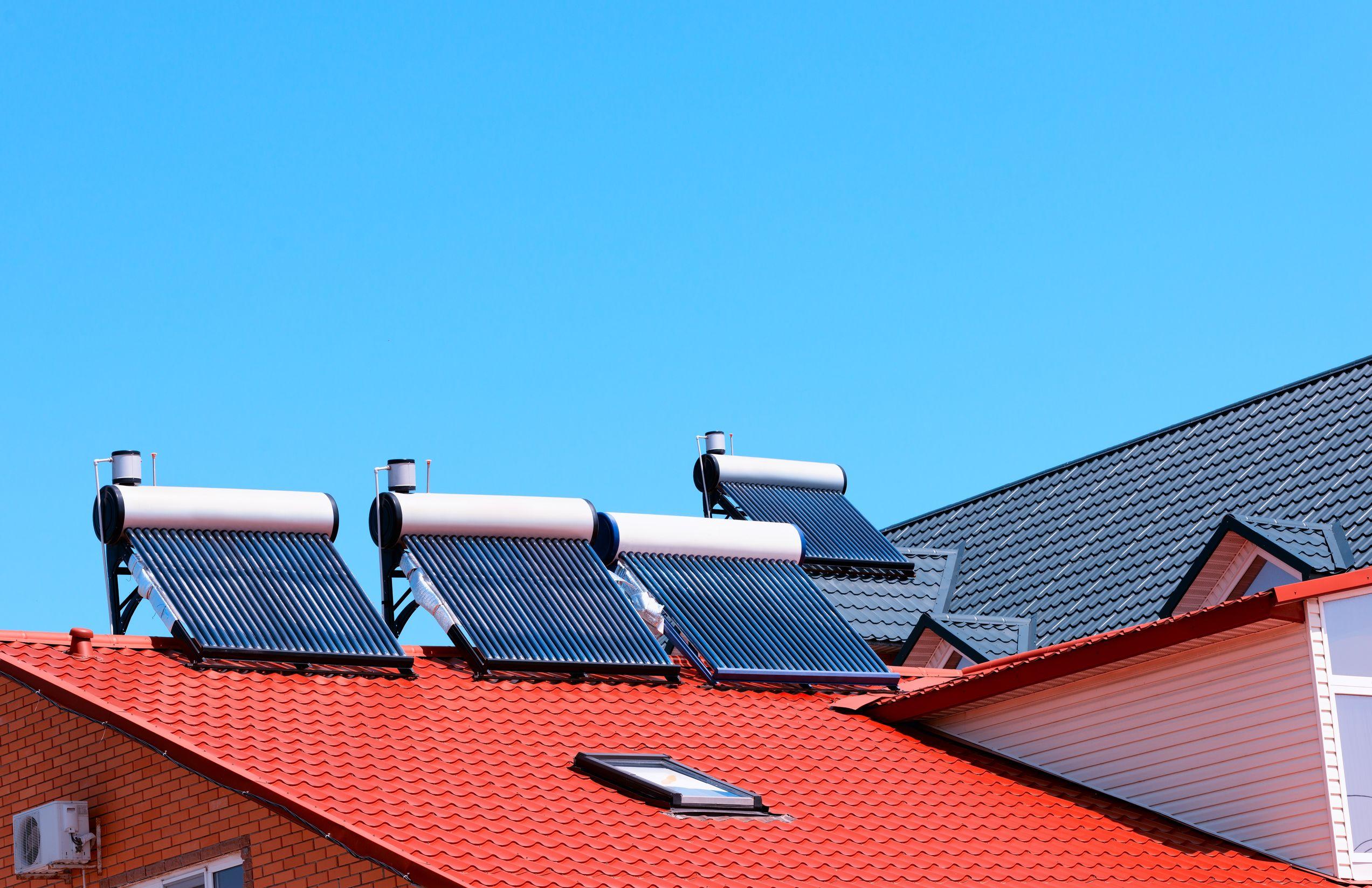 Calentadores Solares: ¿Cuál es la mejor del 2020?