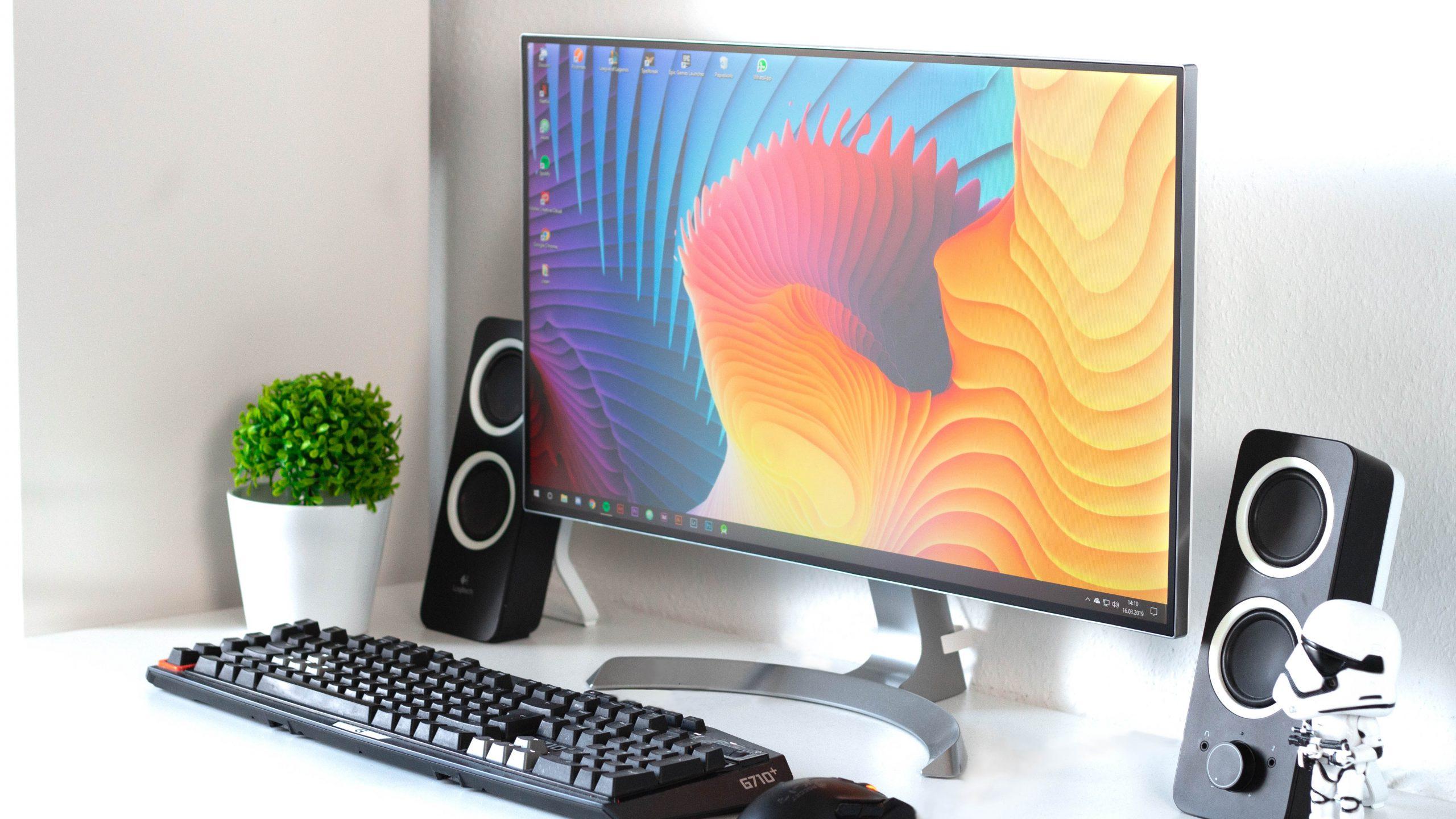 Computadoras de escritorio: ¿Cuál es la mejor del 2020?
