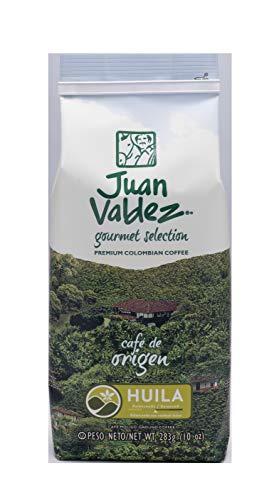 JUAN VALDEZ Café molido Huila fuerte con sabor colombiano   Cafe Colombiano
