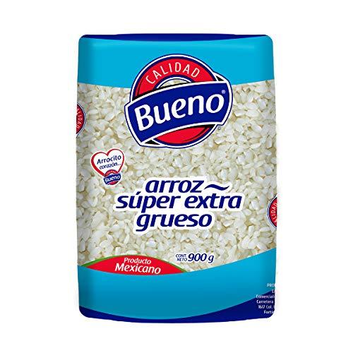 Bueno Arroz Super Extra Grueso - 900 g