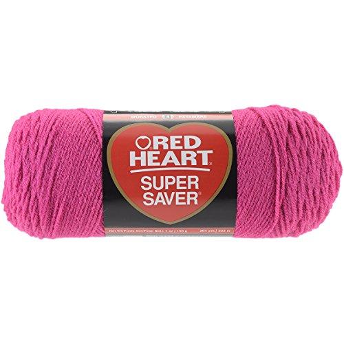Corazón rojo productos, Rosado Shocking, 1