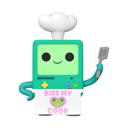 Funko Pop! Animation: Adventure Time - BMO Cook
