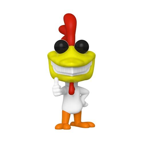 Funko Pop! Animation: Cow & Chicken - Chicken