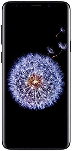 S9 Plus Samsung Galaxy 64gb Smartphone Midnight Black Liberado (Renewed)