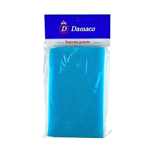 Damaco Esponja Gde Para Baño Damaco, Pack of 1
