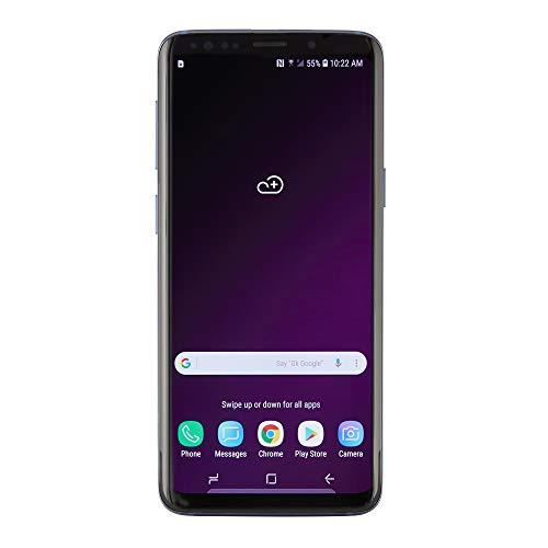 Samsung Galaxy S9[t-Mobile], Azul Coral