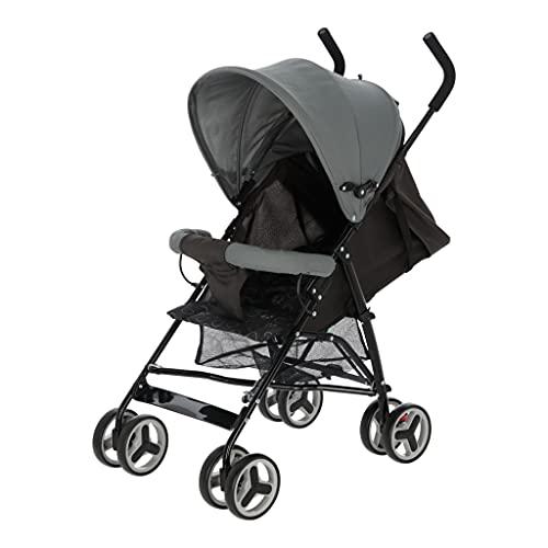KOOL BABY Carriola para bebé de bastón MOD. CAR-104 (Gris)