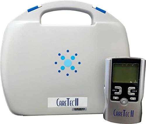 CARE TEC II Electroestimulador TENS y EMS