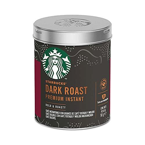 Starbucks Coffee at Home, Dark Roast - 90 g