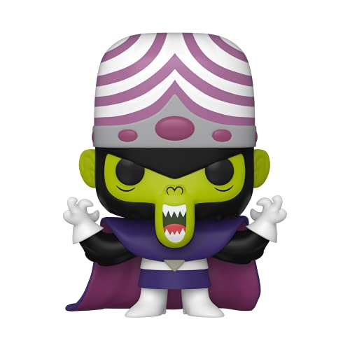 Funko Pop! Animation: Powerpuff Girls - Mojo Jojo