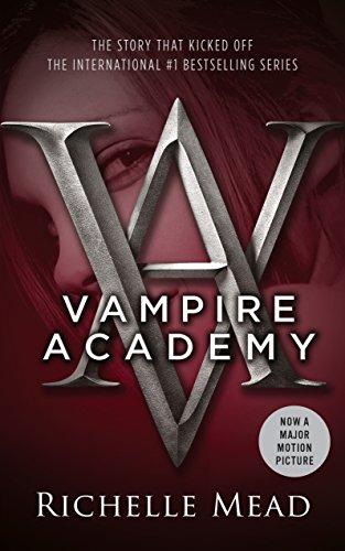 Vampire Academy: 1
