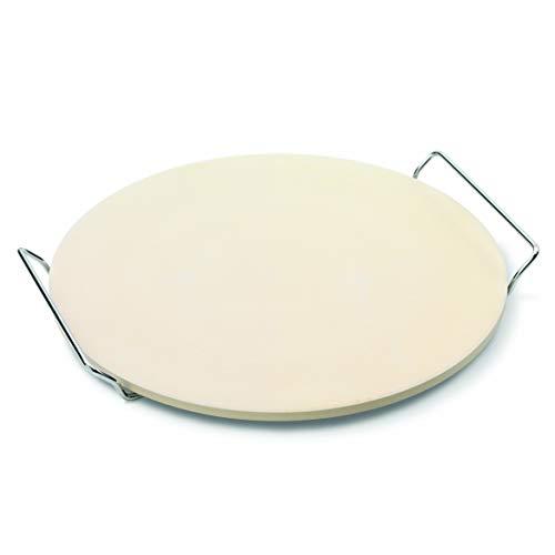 Jamie Oliver JC5122 Molde Pizza Cerámico, Blanco, 35 cm
