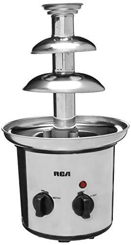 RCA Fuente de Chocolate 3 NIveles RC-CF672B
