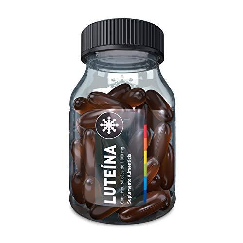 Essential Nutrition, Luteína 60 cápsulas de 1000 mg