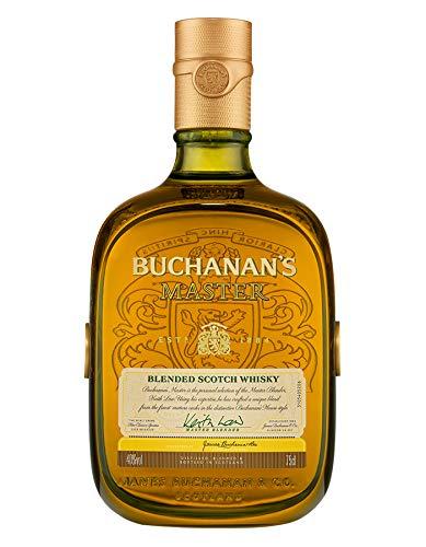 Whisky Buchanan'S Master 750 Ml