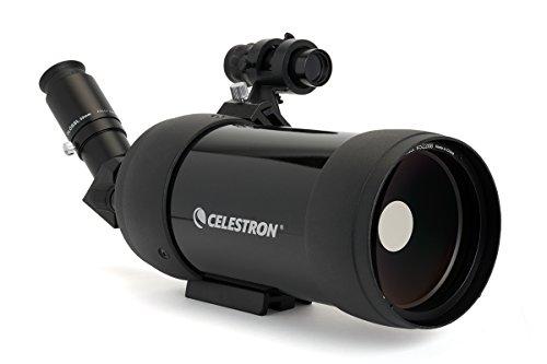 Celestron C90 MAK - Telescopio (Black)