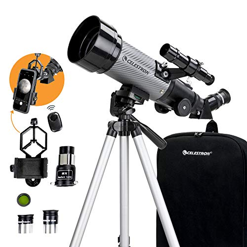 Celestron Telescopio de Viaje