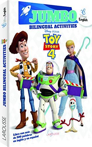 Toy Story 4 Actividades Colorear